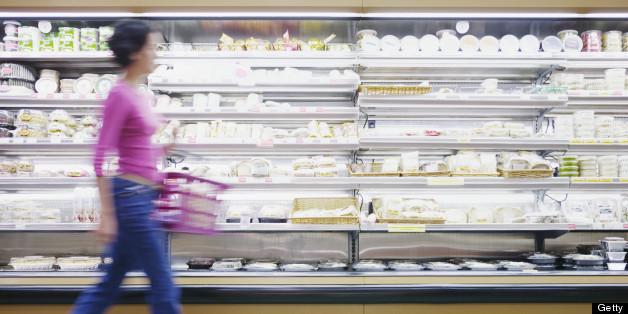 Aldi named best supermarket in UK