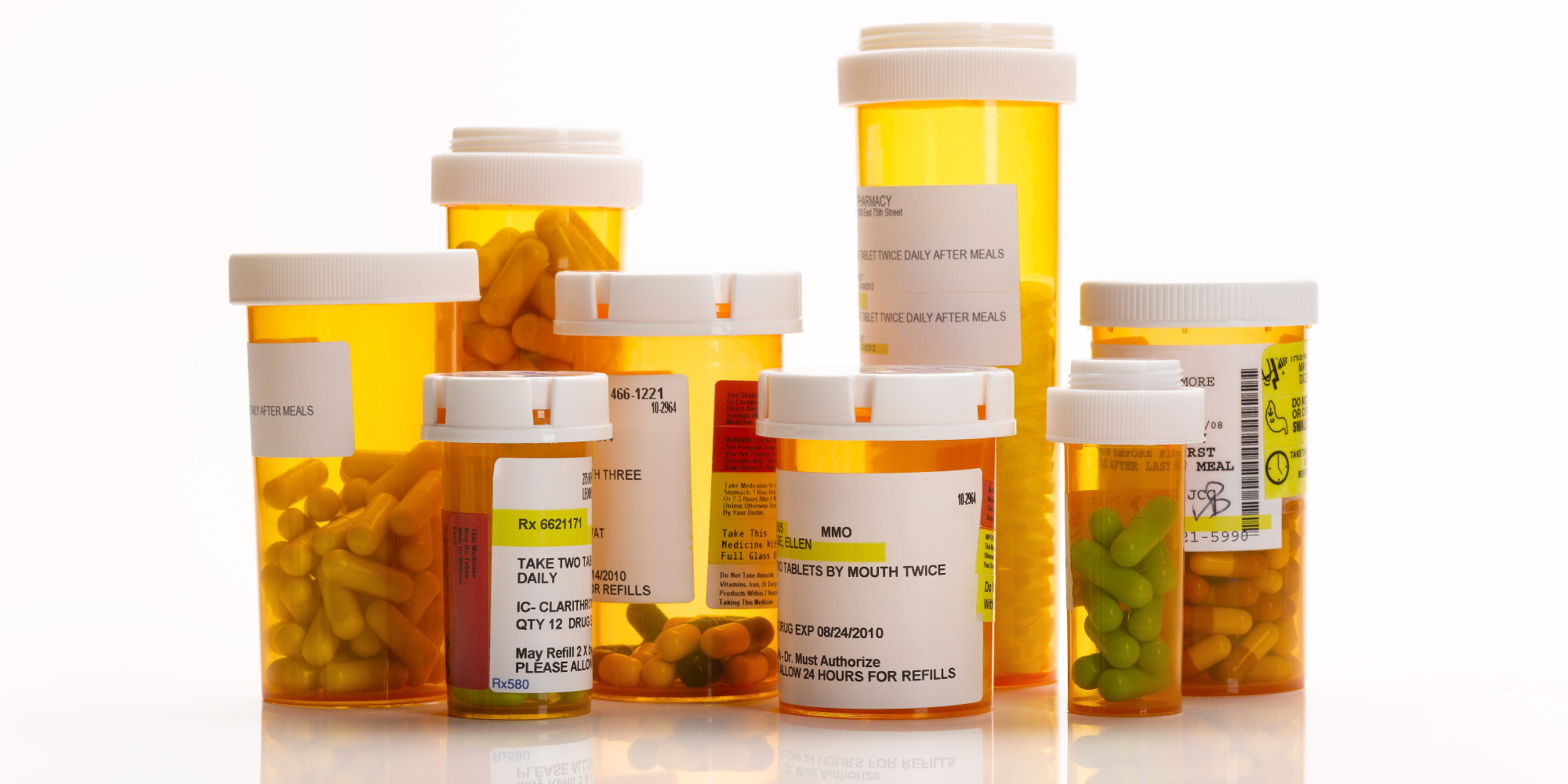 What are Psychoactive Drugs? - Definition, Types & Uses