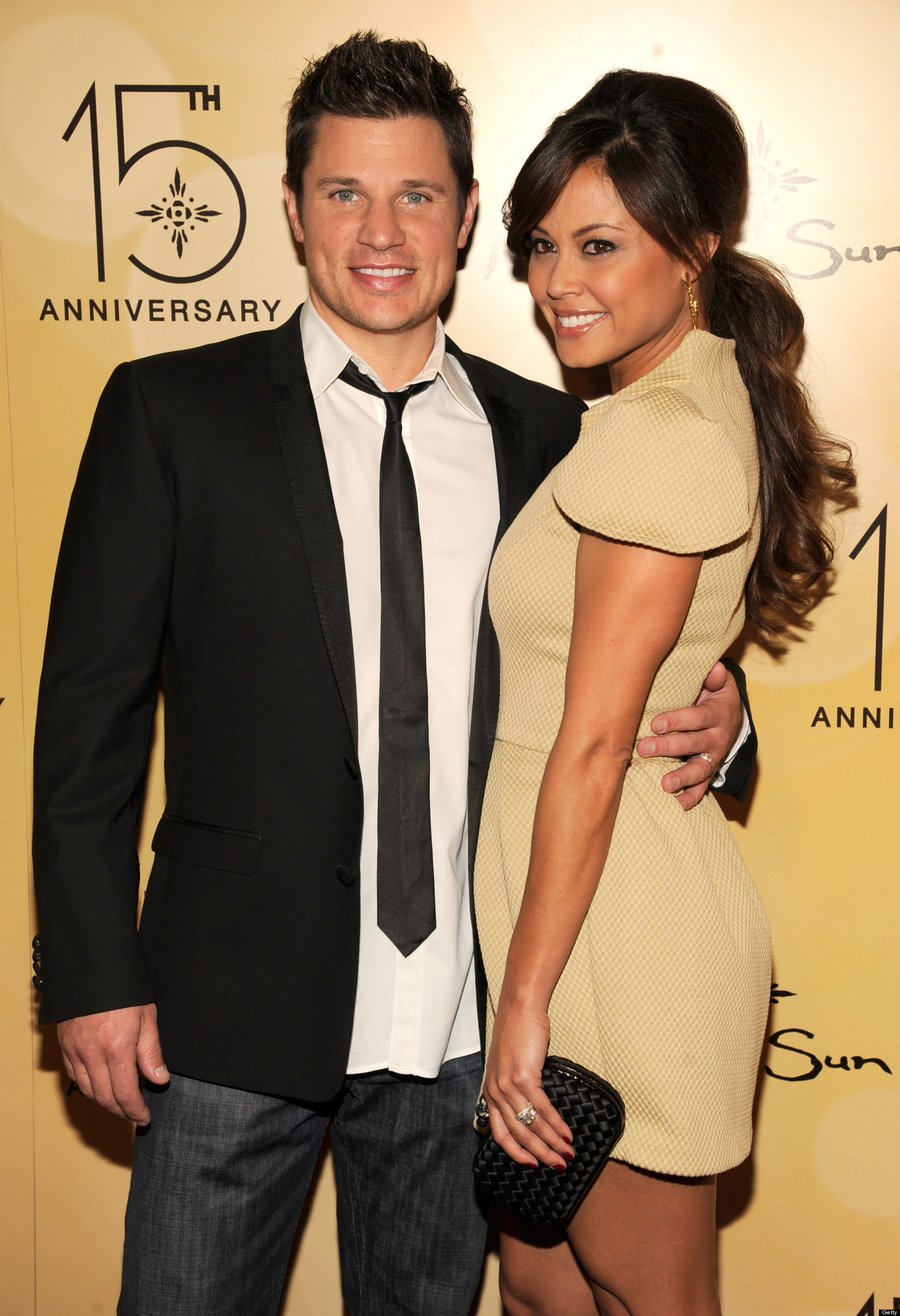 Nick lachey dating 2011