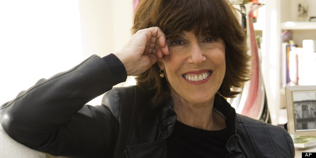 Nora Ephron What The Beloved Writer Taught Us About Divorce  Huffpost  Synthesis Essay Tips also Illustration Essay Example Papers  Online Writing Sites
