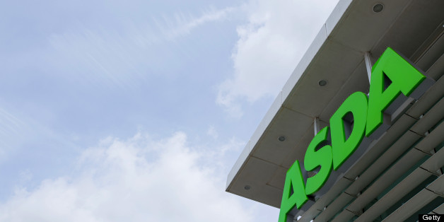 More than 5000 people have applied for 350 jobs at a new Asda