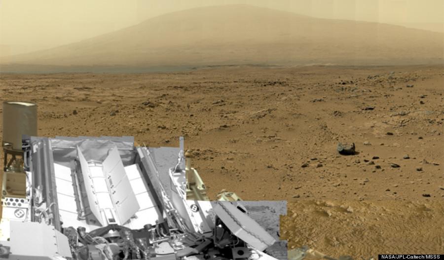 mars billion pixel image