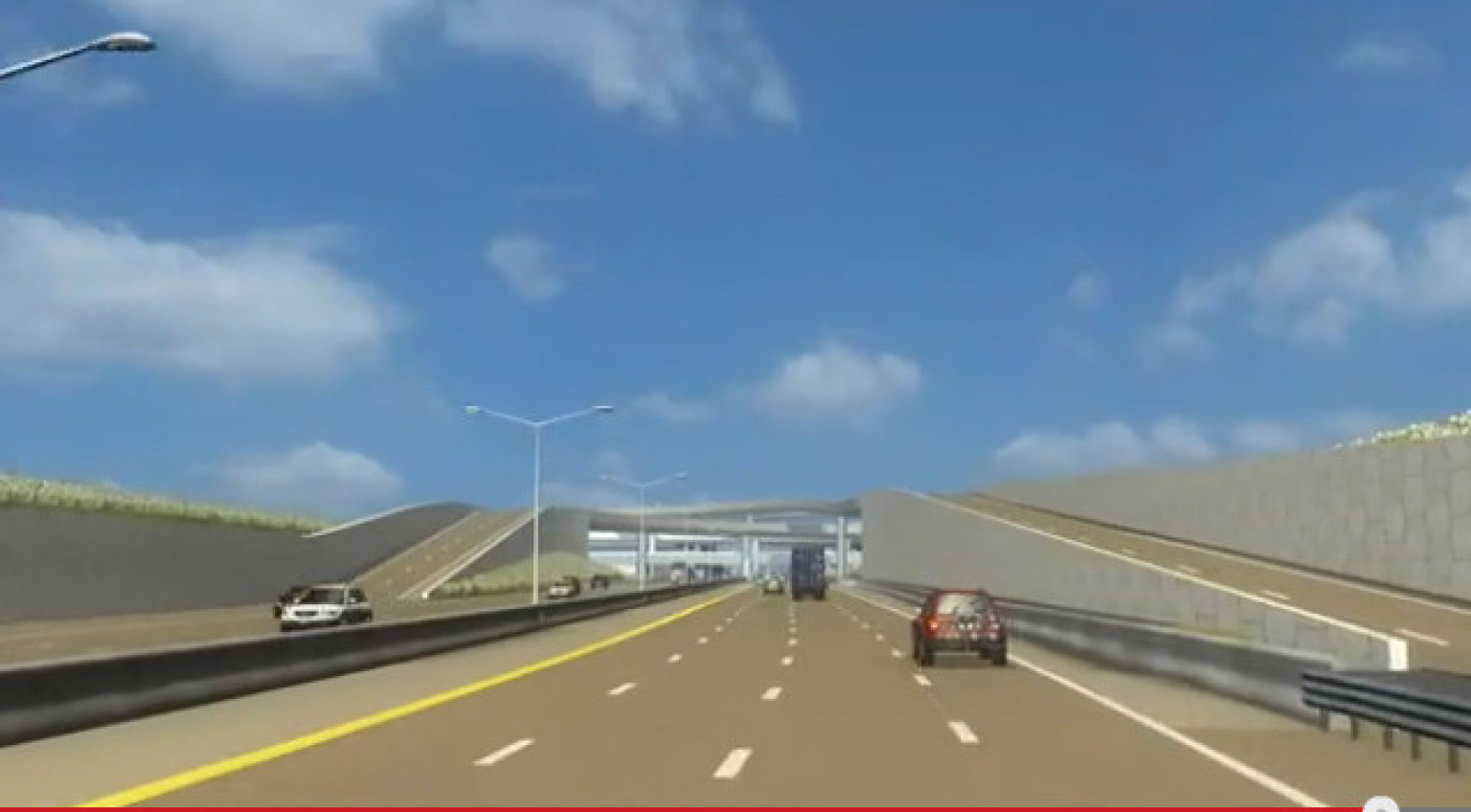 I-94 Expansion: Controversial SEMCOG Vote Passes, Will Widen