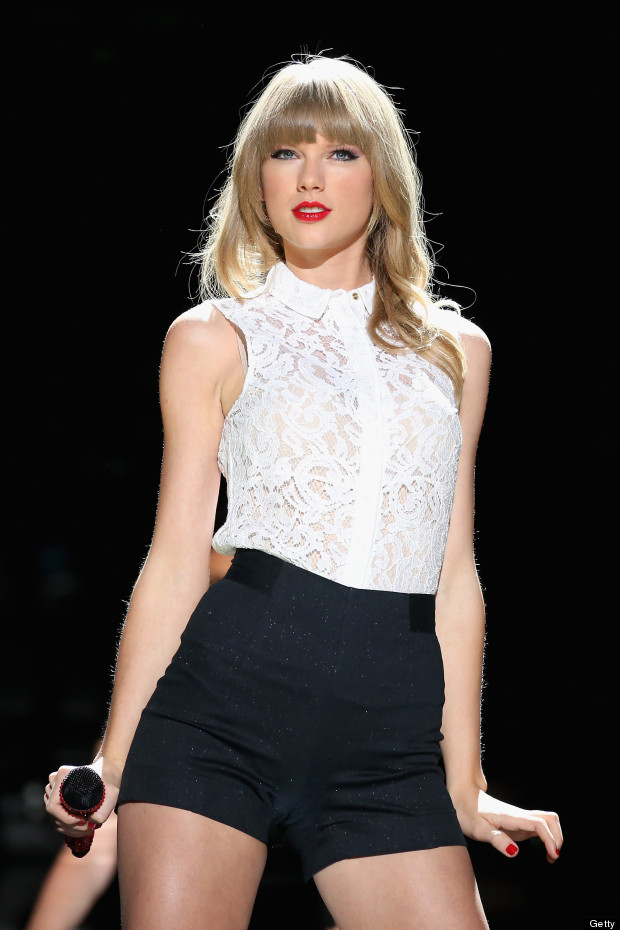 taylor swift abercrombie tshirt
