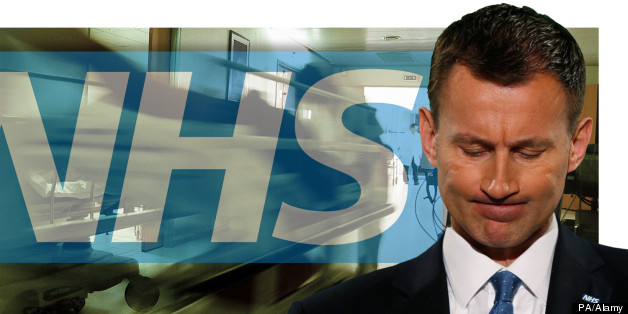 Health Secretary Jeremy Hunt has ordered investigations into higher than average mortality rates