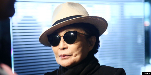 Yoko Ono Quotes: The Best Advice From The Artist's New Book, 'Acorn' (QUOTES)