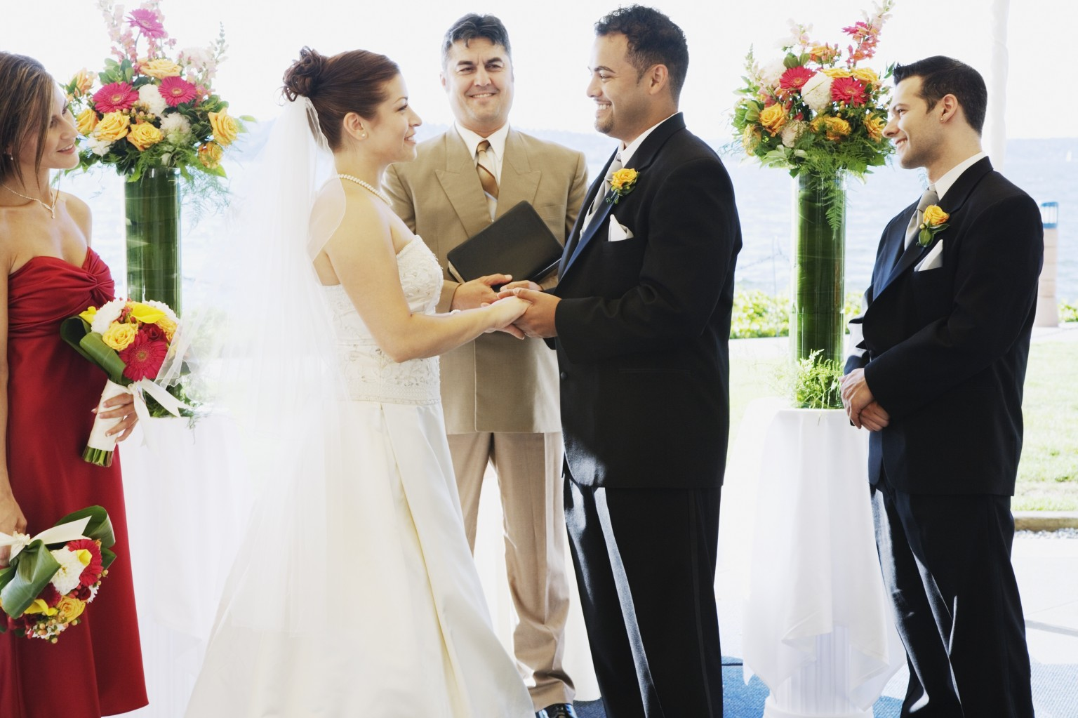 10 Questions To Ask When Interviewing An Officiant