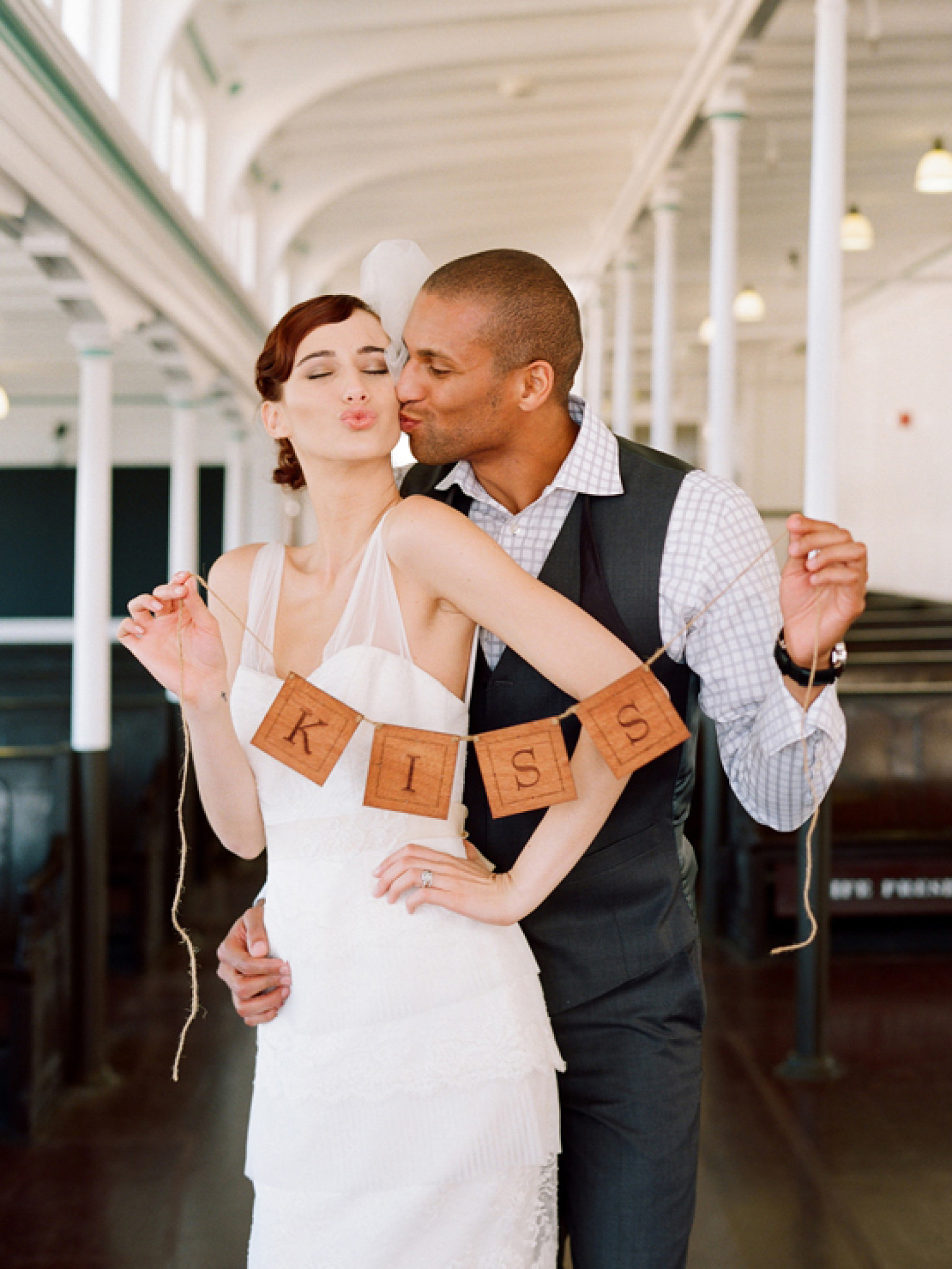 Old Hollywood Wedding Inspiration (PHOTOS) | HuffPost
