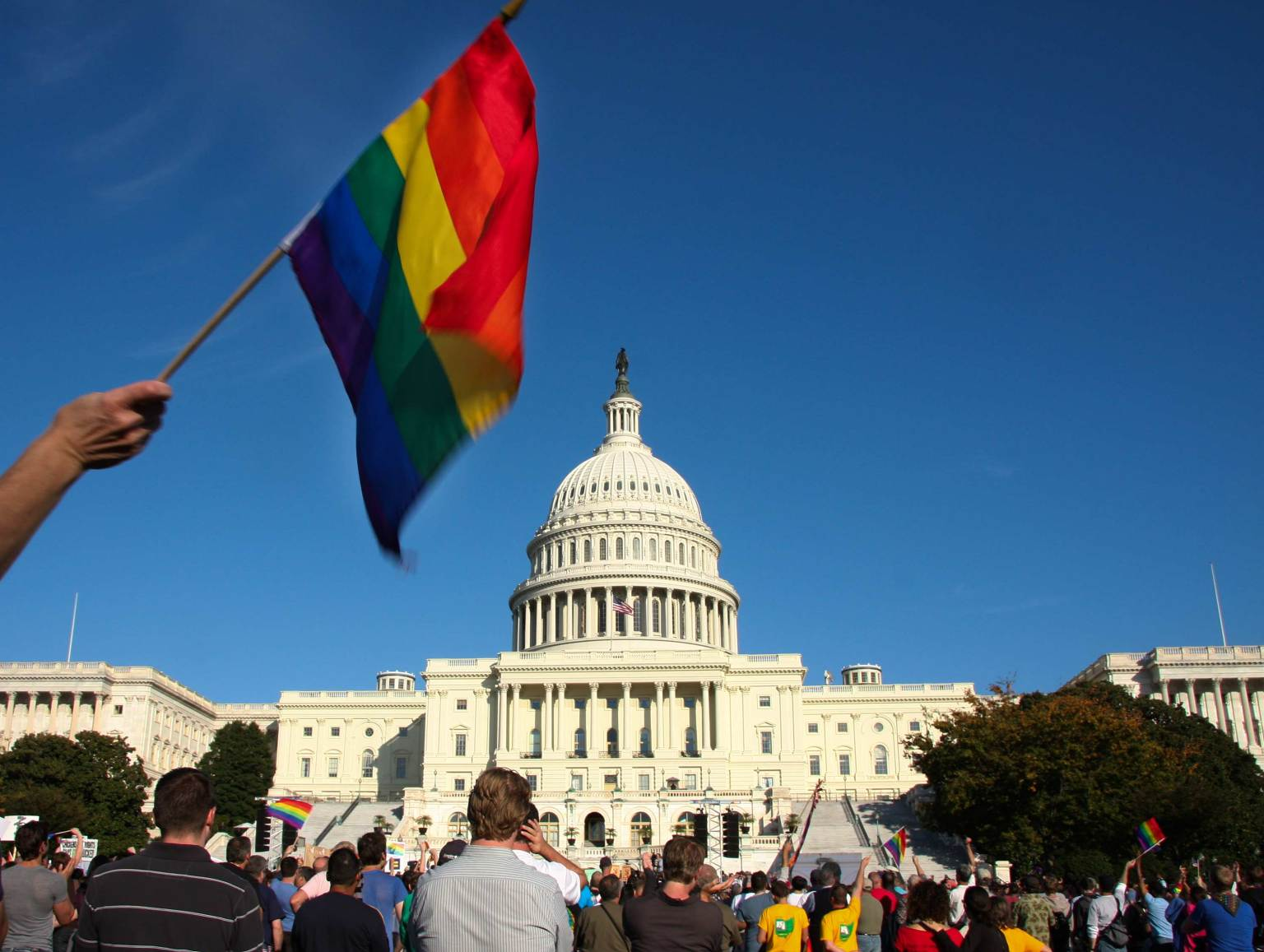 discrimination against gays in the united states Lgbt rights in united states lgbt housing discrimination in united states 2012 that an employer who discriminates against an employee or applicant on.