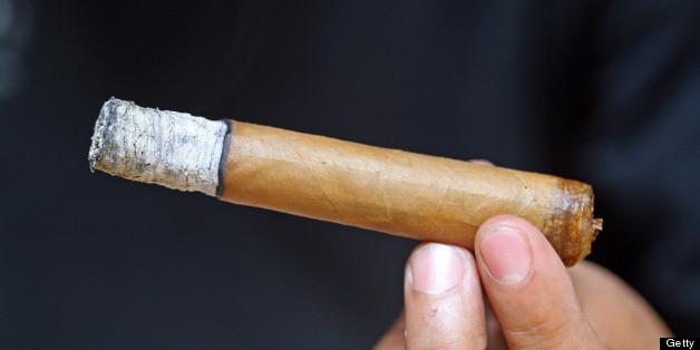 Tabacomancia: la lectura del tabaco | HuffPost