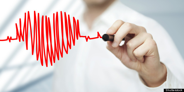 Good news for heart disease rates