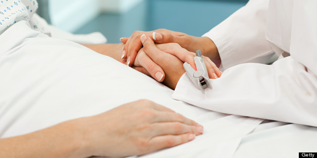 Experts warn that late diagnosis risk lives of stomach cancer patients