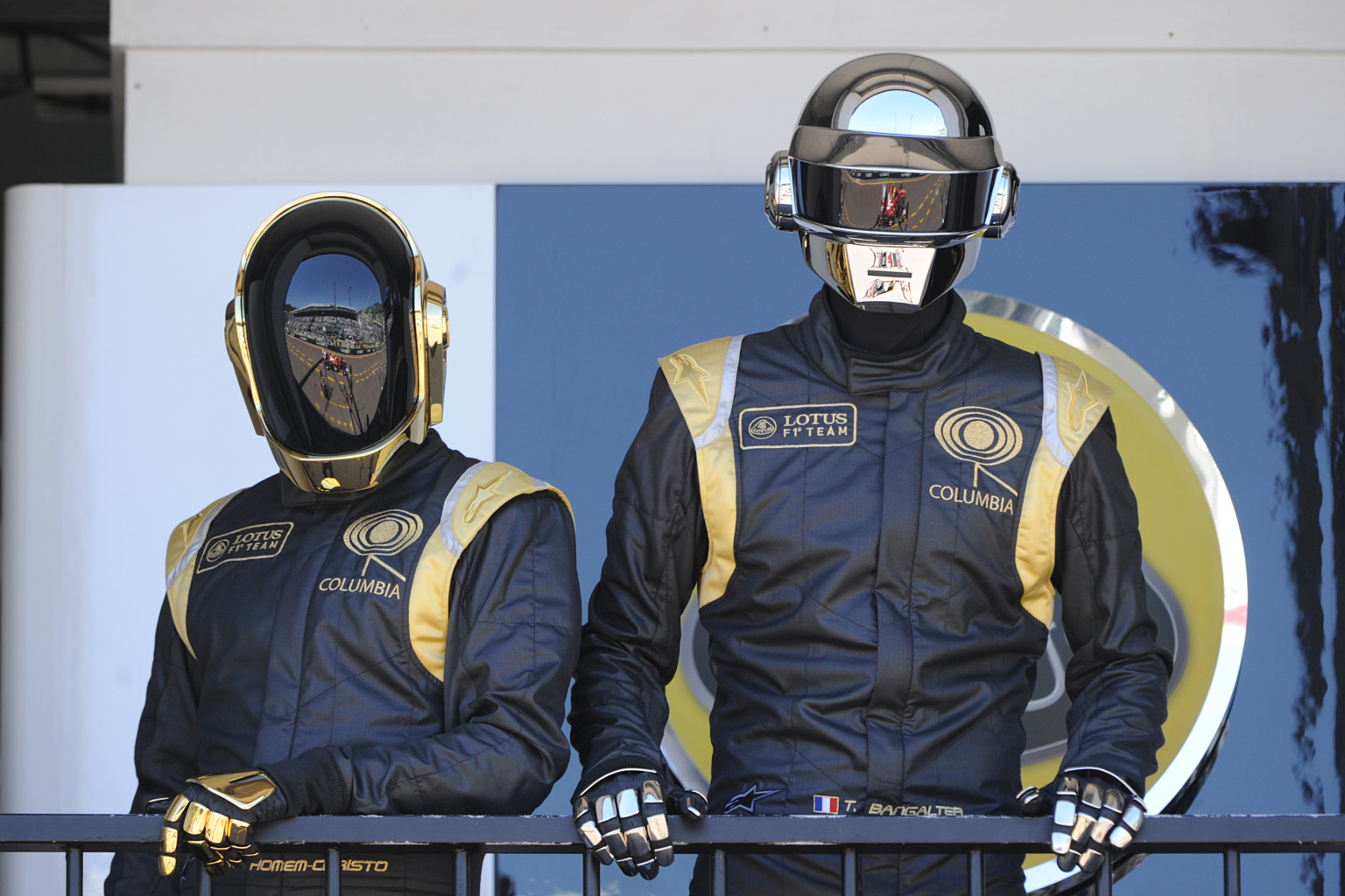 Daft Punks Get Lucky Remix Duo Unveils New Redo Of Smash Hit - Songs like get lucky daft punk popular