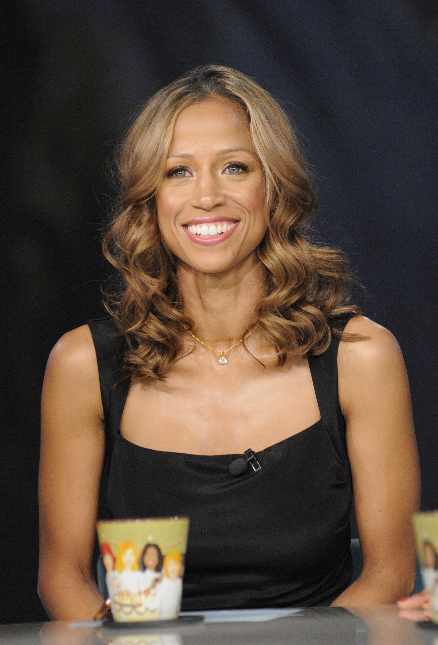 Stacey Dash Tweets Support For Paula Deen: \'Only God Can Judge ...