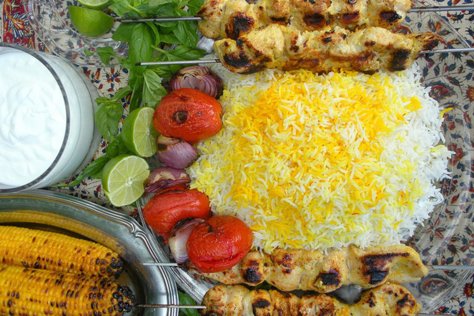 Persian recipes iranian comfort food like grandma used for A treasury of persian cuisine