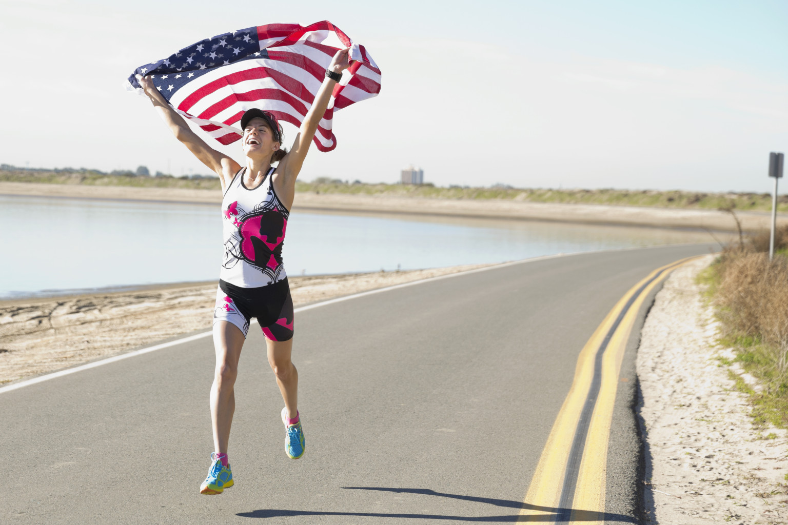 This Playlist Will Power You Through A July 4th Workout With
