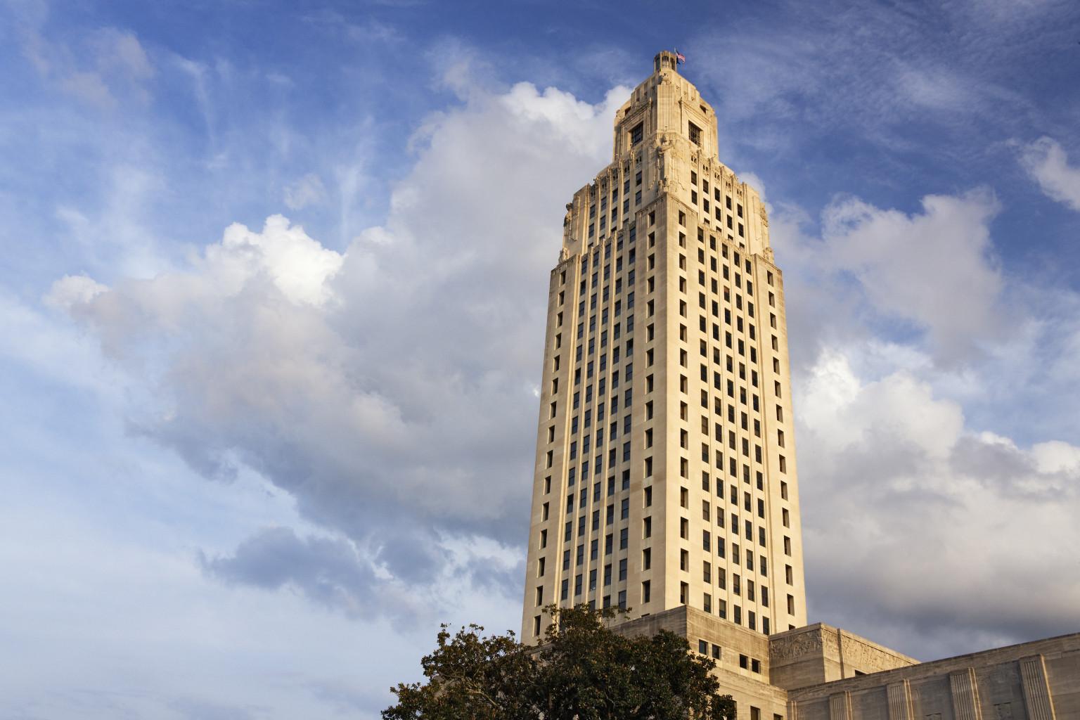 Louisianas woman problem state ranks dead last in female louisianas woman problem state ranks dead last in female representation huffpost sciox Choice Image