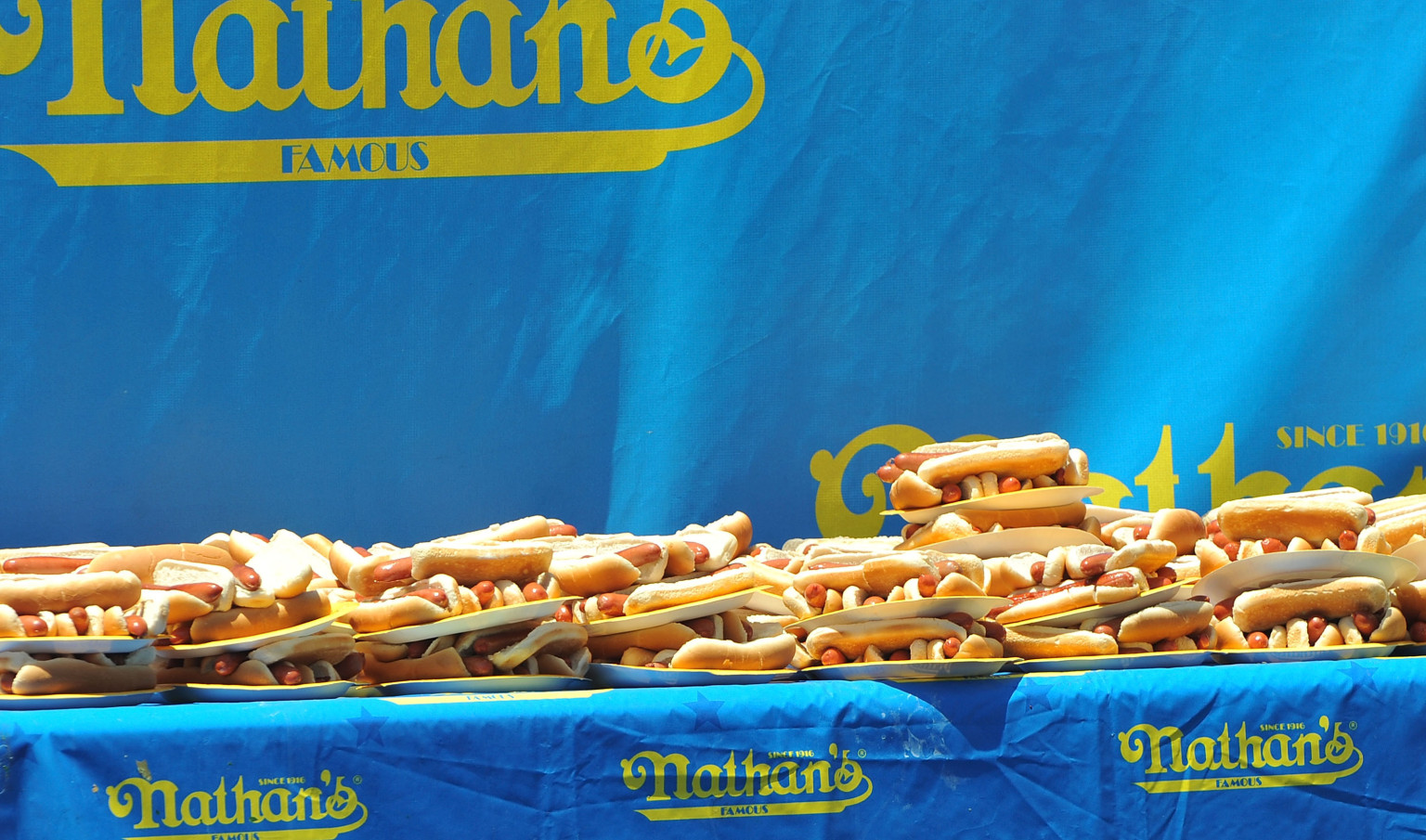 Official Hot Dog Of Los Angeles