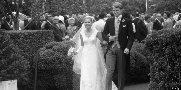 Wedding Dresses Through The Decades Which Is Your Style Photos