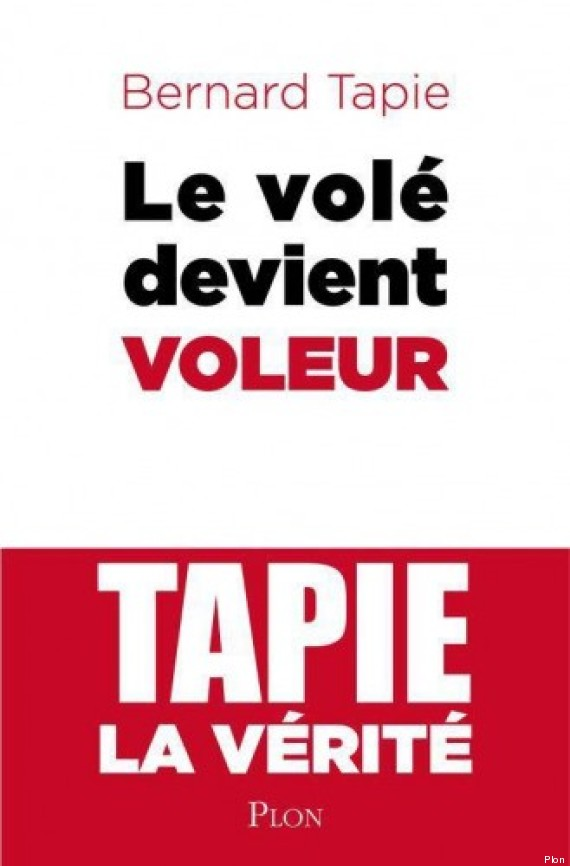tapie livre