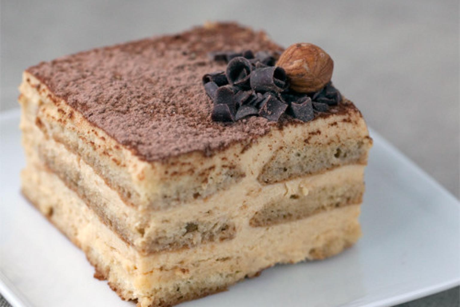 Giada Chocolate Tiramisu Recipe