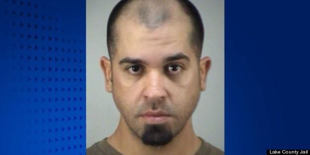 Samuel Otero Accused Of Sending Nude Photos Of Ex-Roommate To Roomie's Girlfriend, Grandma