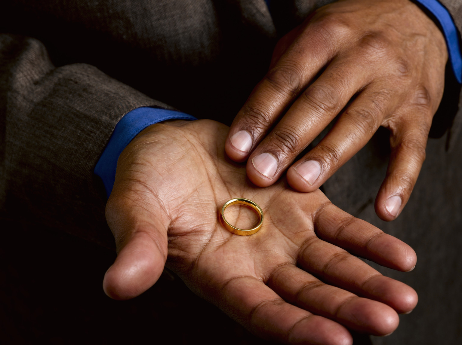 Men Confess What I Spent On My Wedding Ring HuffPost