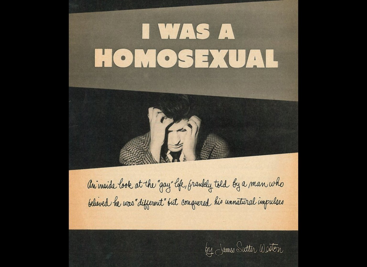 george eads eric szmanda gay