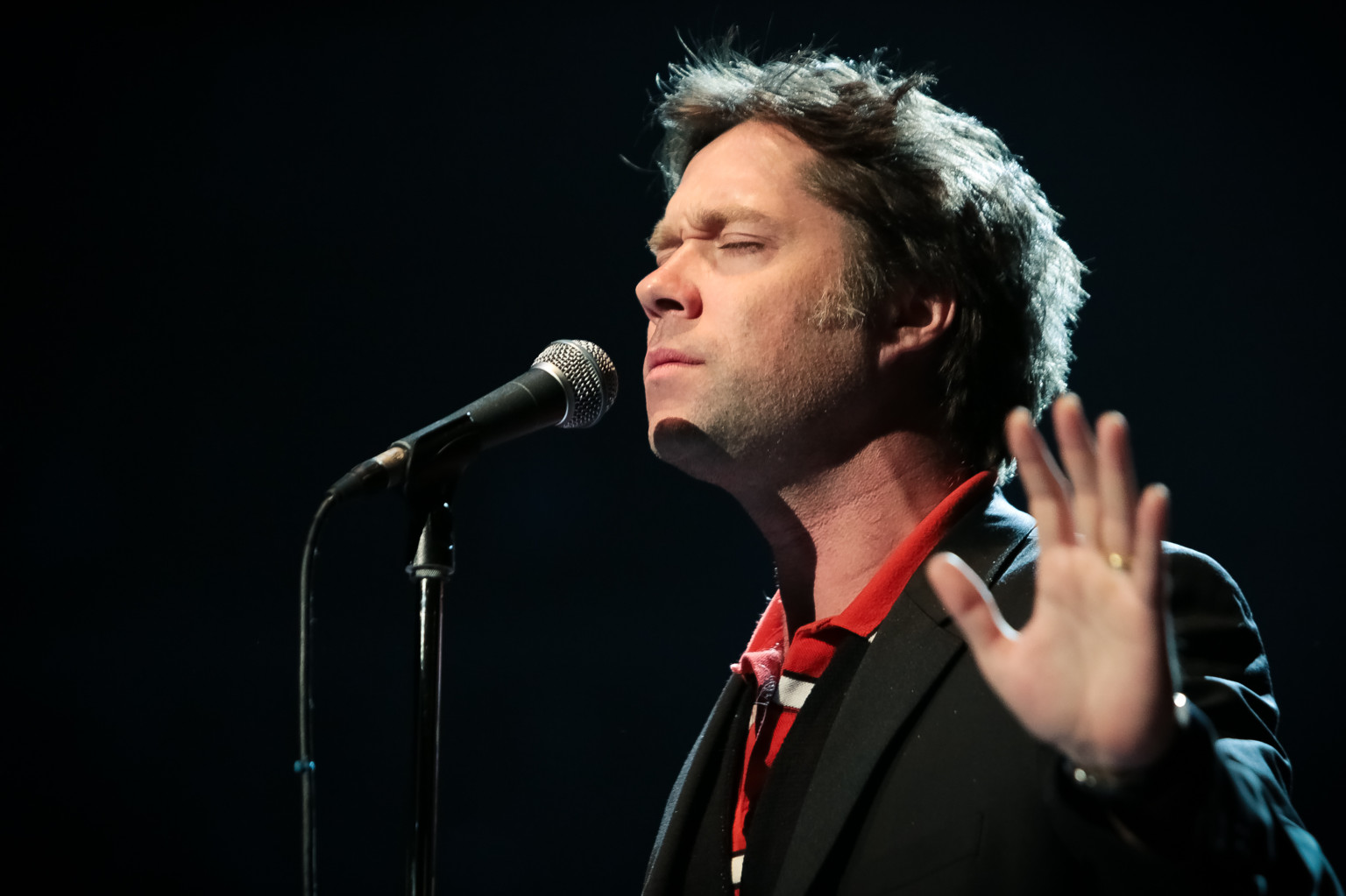 Rufus Wainwright Discusses Being A Gay Artist On HuffPost Live | HuffPost