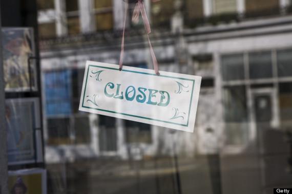 canada day closed