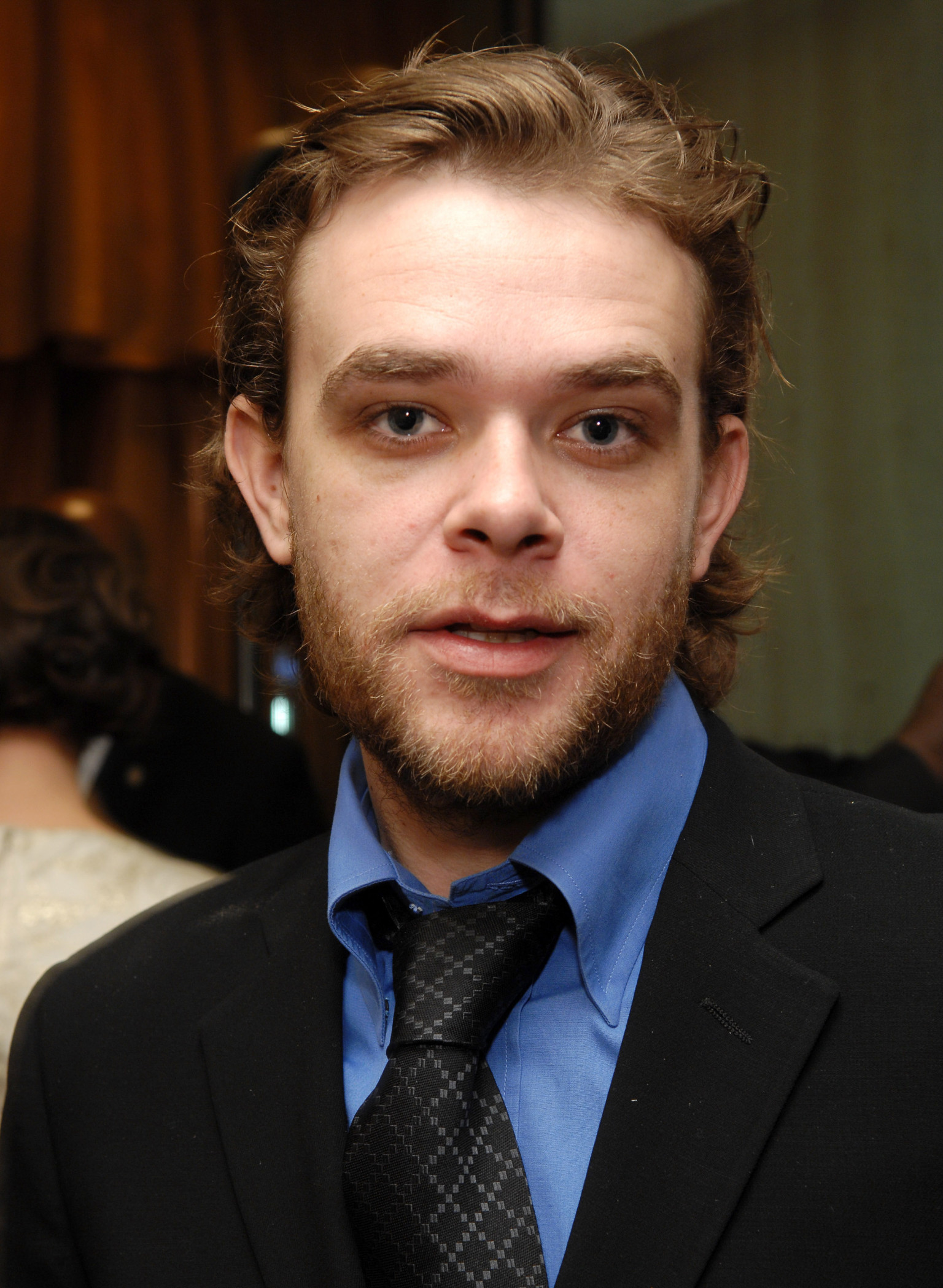 Nick Stahl 2013