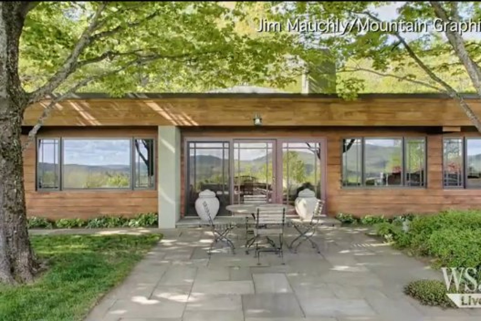 New Hampshire Earth Sheltered Home Requires Mowing The Roof, But Itu0027s Worth  It (VIDEO) | HuffPost