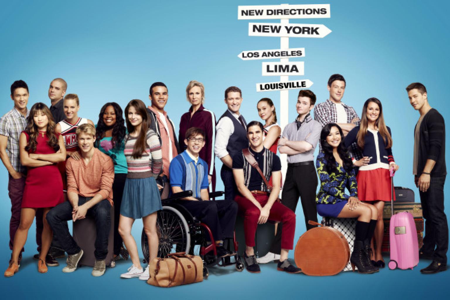 Who\'s Leaving \'Glee\' In Season 5? Heather Morris, Mark Salling And ...