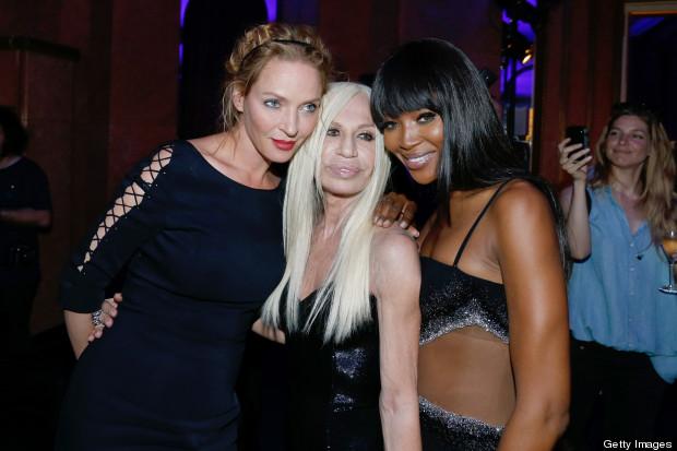 versace haute couture 2013