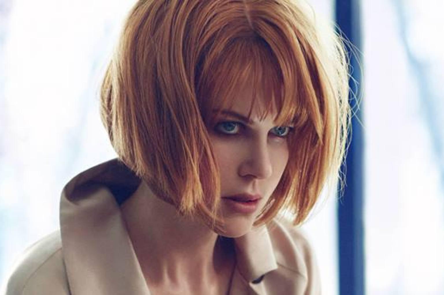 Jimmy Choo's Nicole Kidman Ads Are Surprisingly Stylish ...