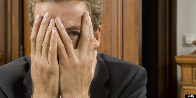Revealed: the most embarrassing job interview stories