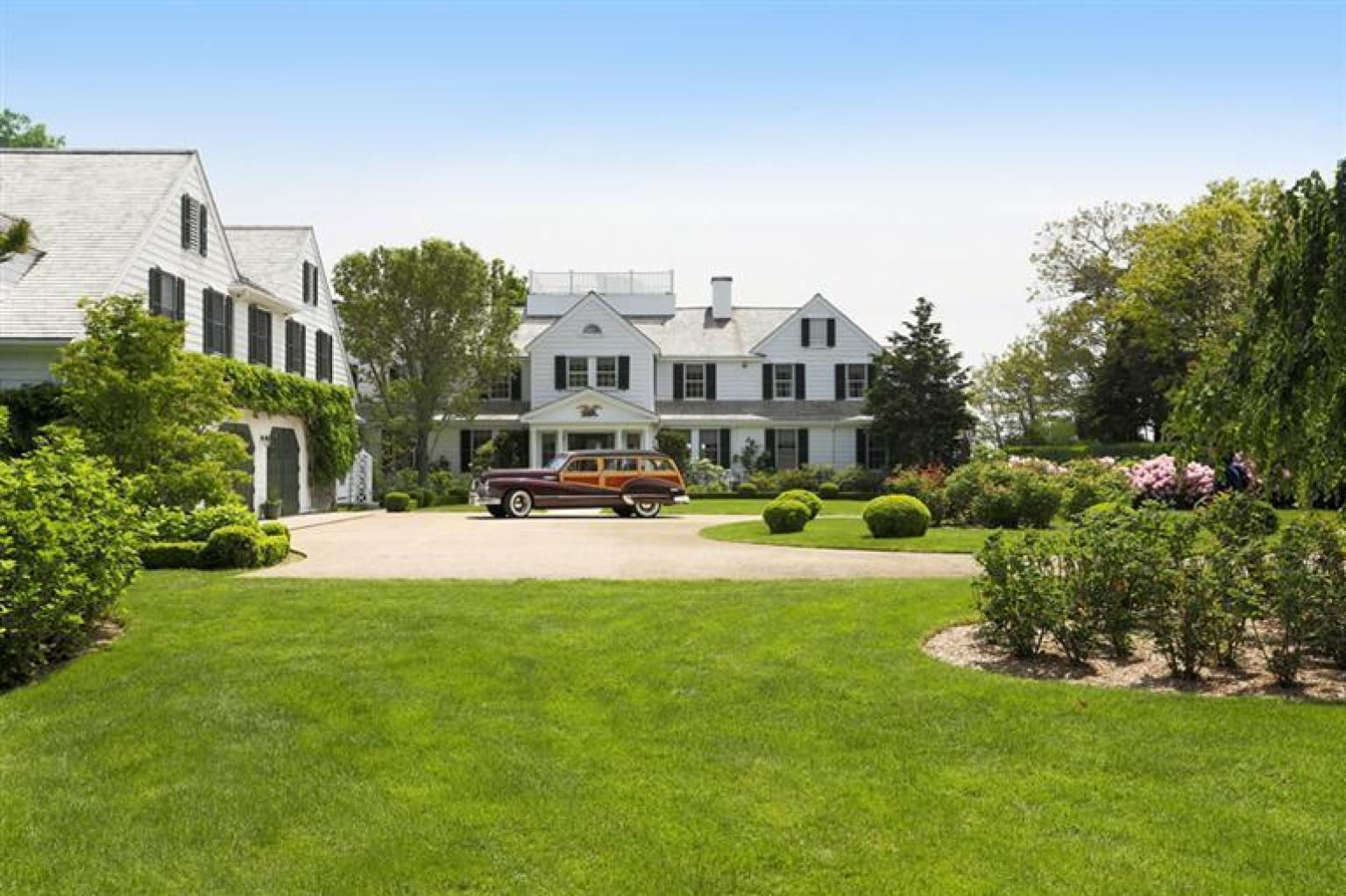 Bill koch 39 s house in cape cod is listed for 15 million for The cape house