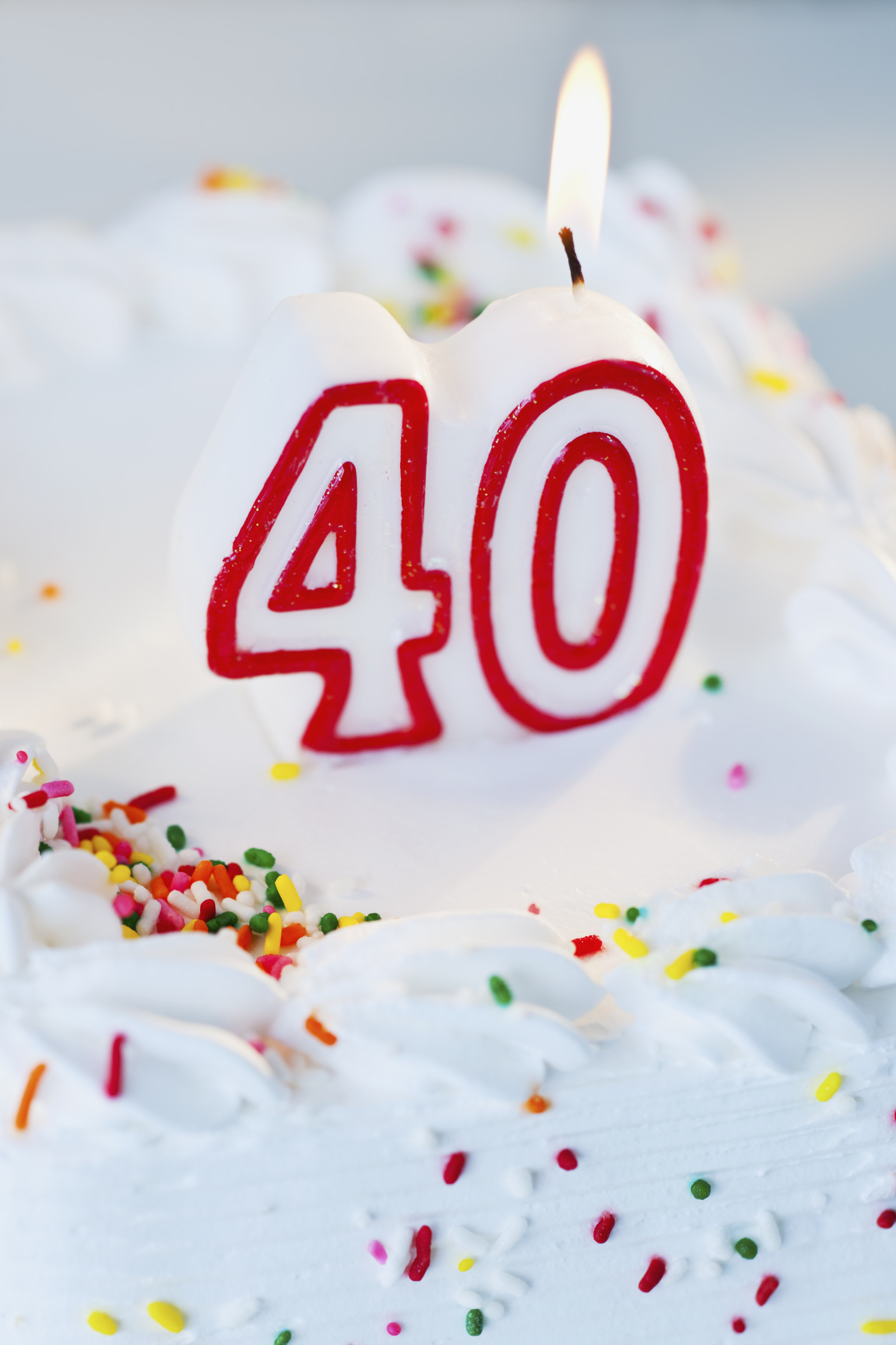 The 1 Question You Should Never Ask a Woman Turning 40 HuffPost