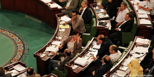 Poursuite des débats sur le projet de Constitution, le 2 juillet 2013