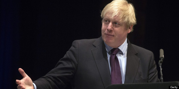 Boris has repeated his call for an immigrant amnesty