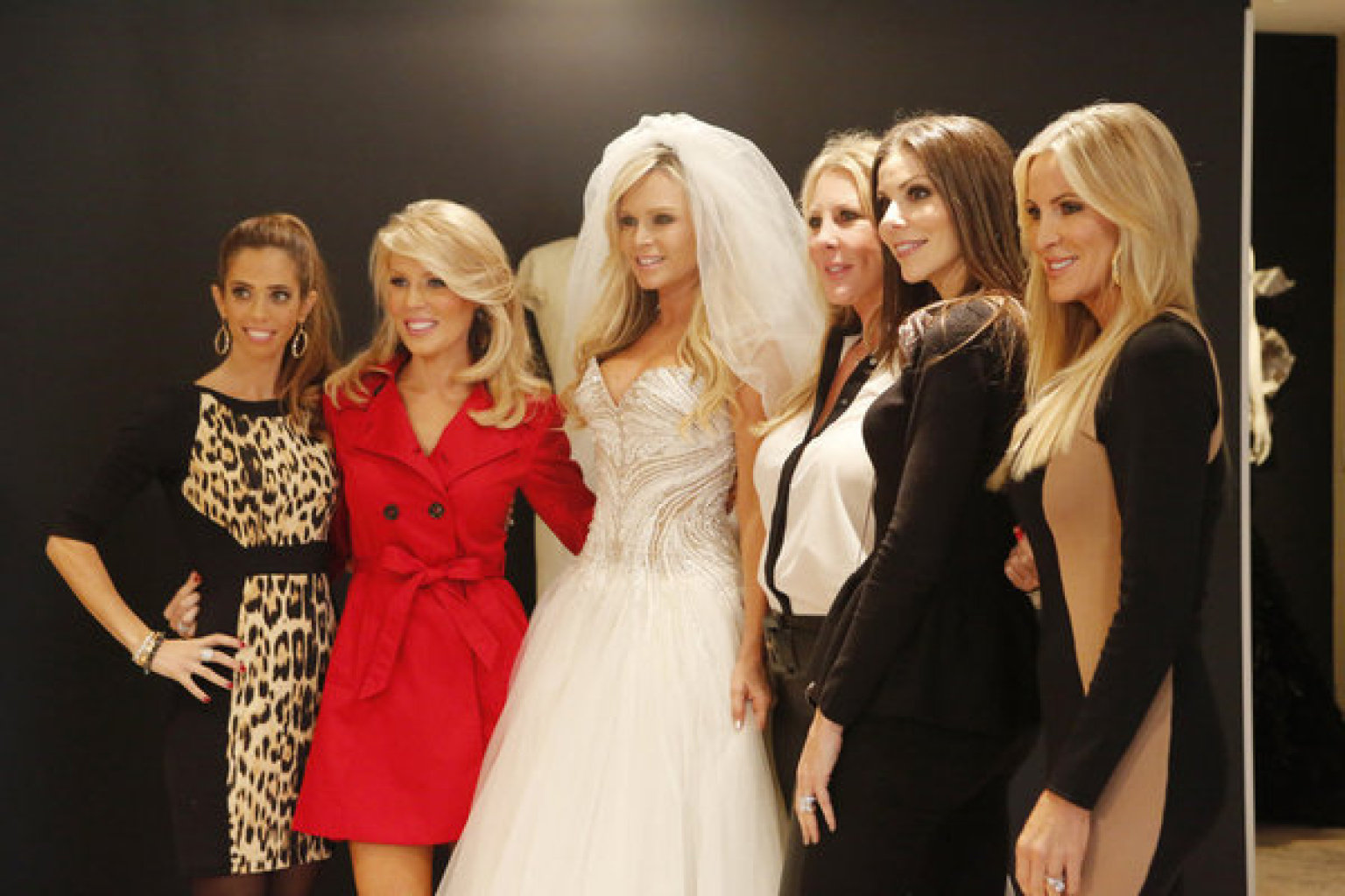 Real housewives of orange county recap brooks drama wedding real housewives of orange county recap brooks drama wedding dresses and malibu country huffpost ombrellifo Images