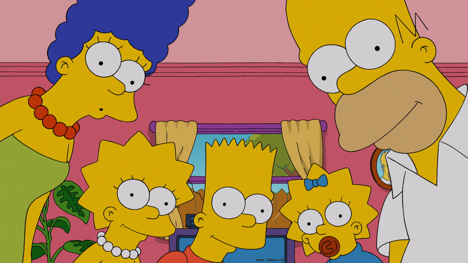 Simpsons gay character february 20