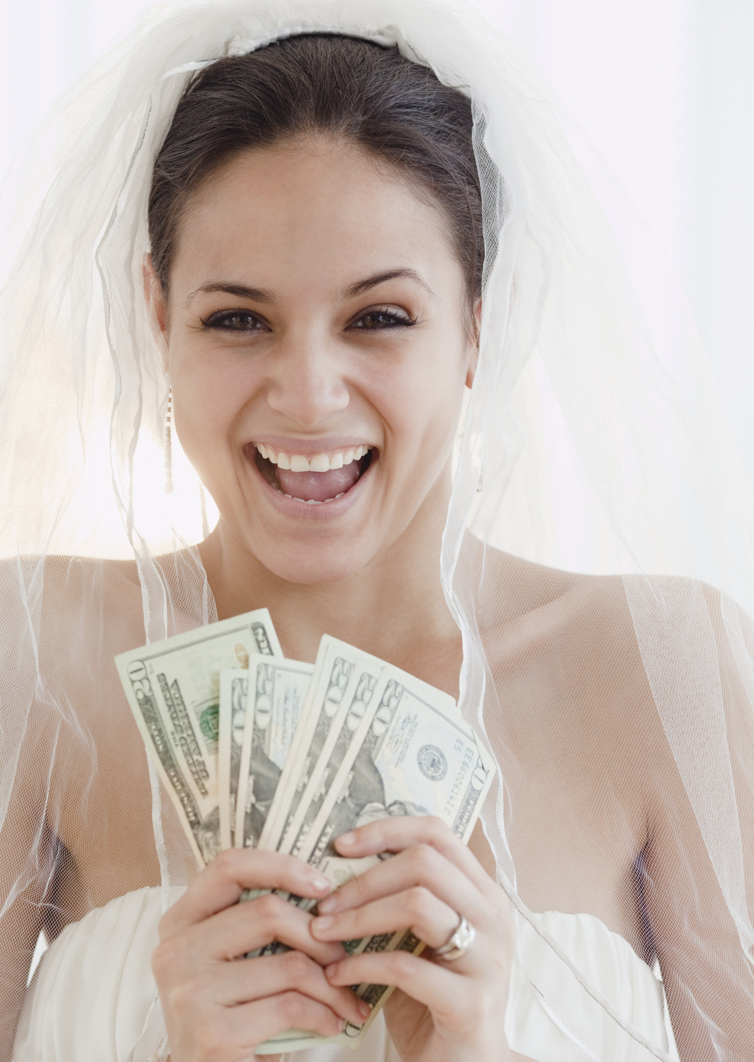 sc 1 st  HuffPost & Wedding Gift Amount Deemed Insufficient By Bad-Mannered Bride | HuffPost