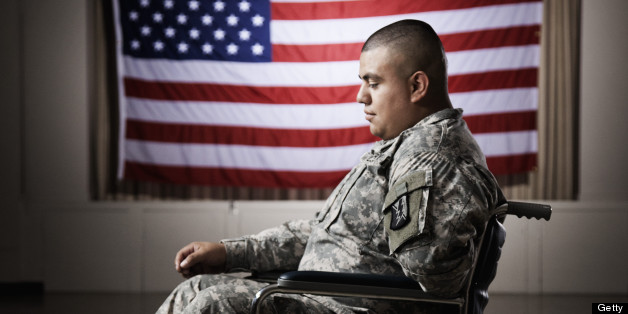 Thank You For Your Order >> This Fourth Of July, Show Veterans Your Gratitude | HuffPost