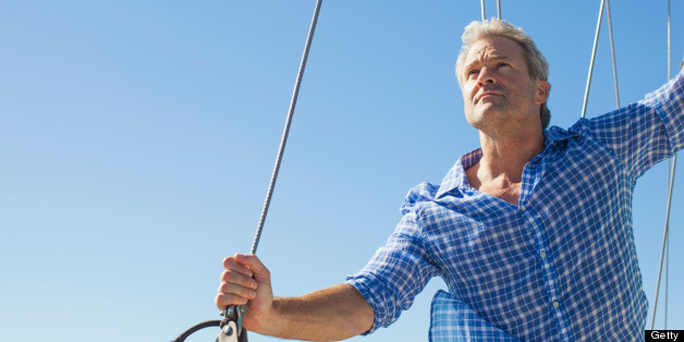 The 'New' Midlife Crisis -- and How to Know It's Coming