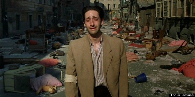the pianist adrien brody
