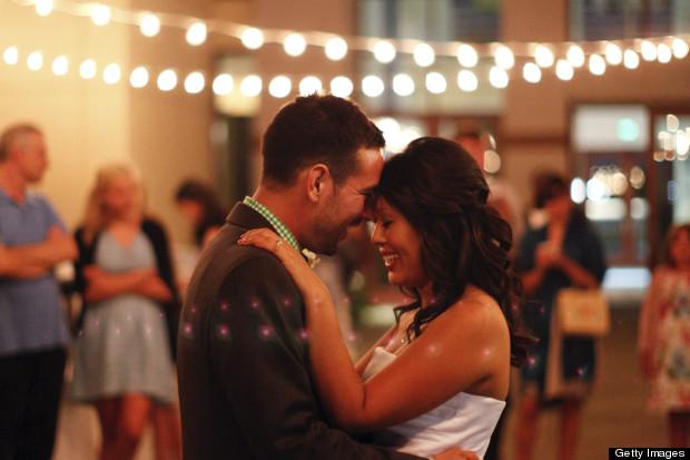 weddings first dance