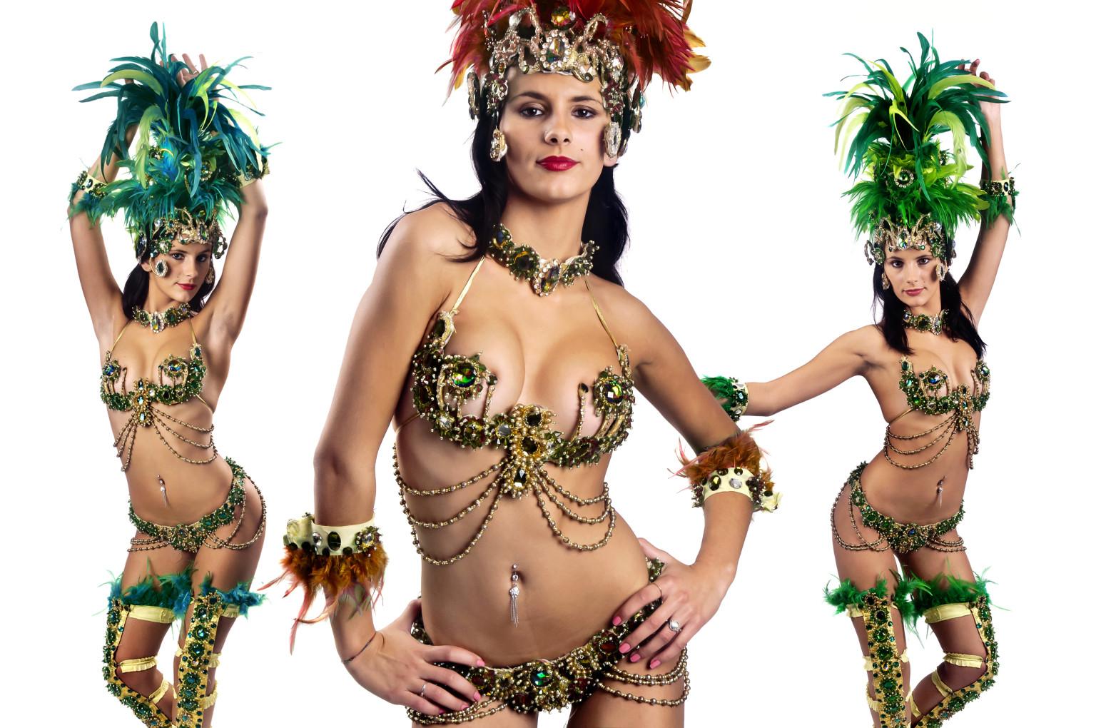sexy young brazilian girls