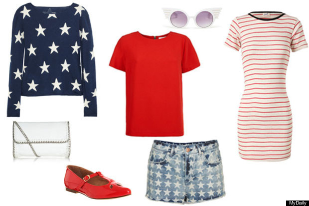 independence day fashion