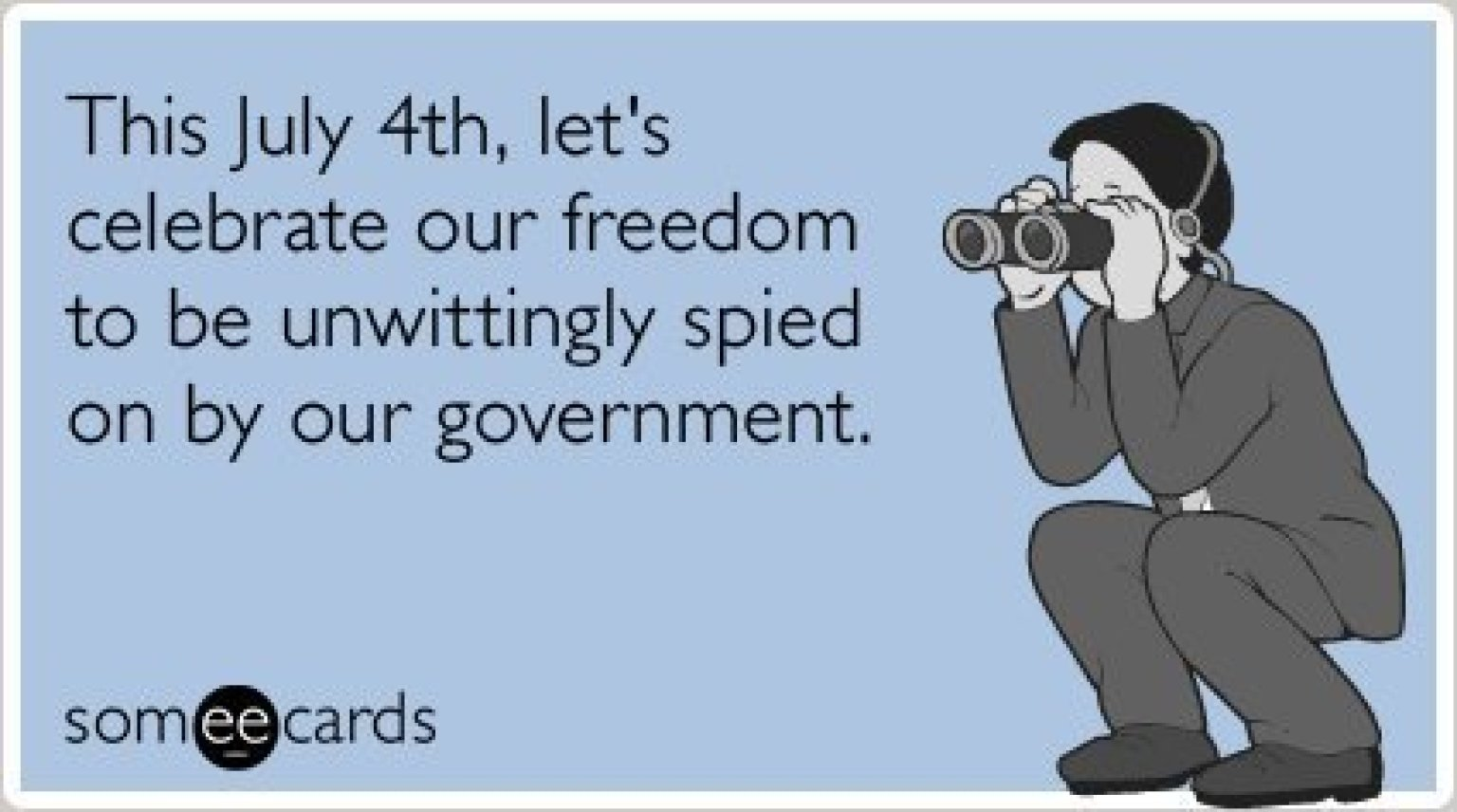 The funniest 4th of july someecards photos huffpost kristyandbryce Gallery